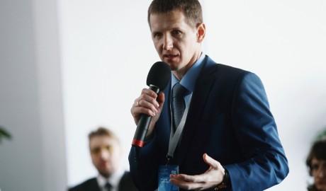 Турнир переговорщиков в компании ГАЗПРОМ НЕФТЬ