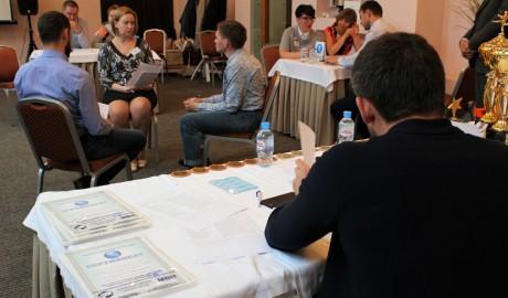 Новый этап турнира переговорщиков - «оранжевые пояса»