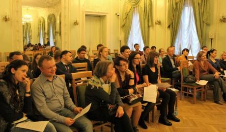 Определяя лучших - городской Турнир переговорщиков