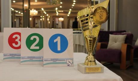 Блеск победы – финал Турнира переговорщиков