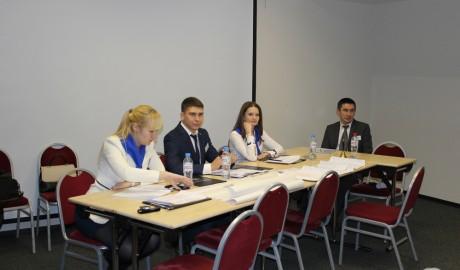 Форум по безопасности – осознанный подход