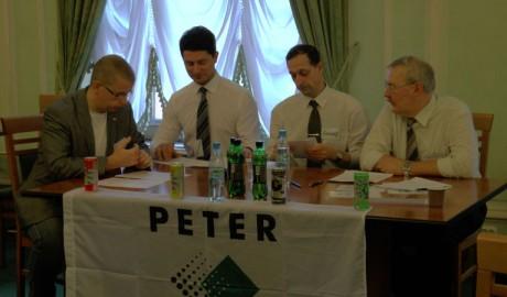 Турнир переговорщиков